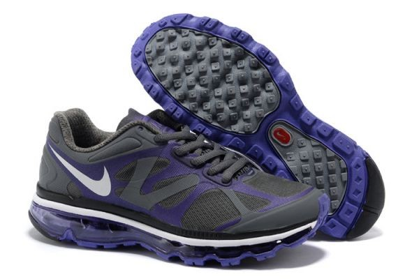 A264O Dark Grey Purple - Nike Air Max Shoes JQ420759