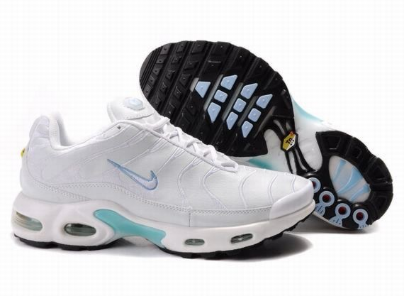 H024X White Blue Black - Nike Air Max Shoes PH169085