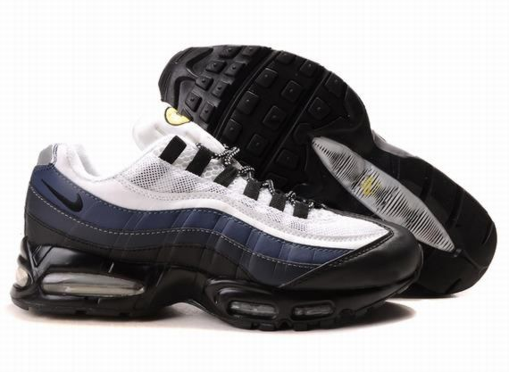 J620Q White Blue Black - Nike Air Max Shoes RO783629